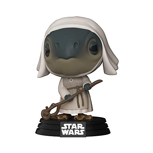 Funko 31792 POP Bobble: Star Wars EP8: The Last Jedi: Caretaker