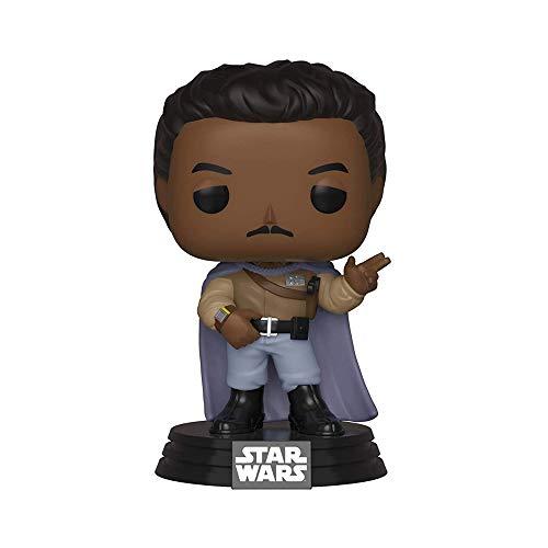 Funko POP! Bobble: Star Wars: General Lando, Mehrfarben, Standard