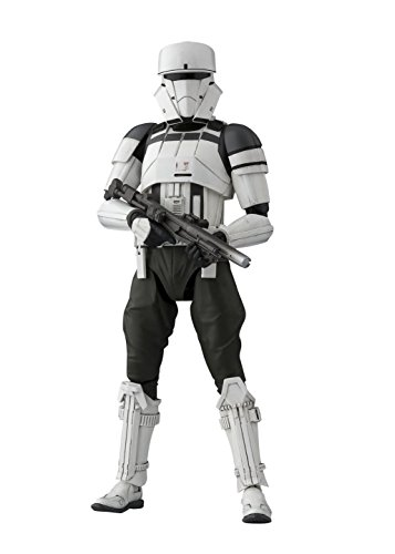 Star Wars Rogue One - Combat Assault Tank Commander [S.H.Figuarts]Tank Commander [S.H.Figuarts][Japanische Importspiele]
