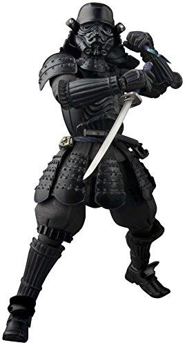 Bandai - Shadow Trooper Onmitsu Ninja Gelenkfigur (BDISW052005)