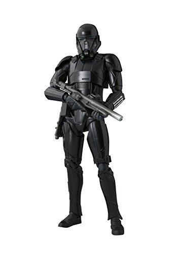Star Wars Rogue One - Death Trooper [S.H.Figuarts][Japanische Importspiele]