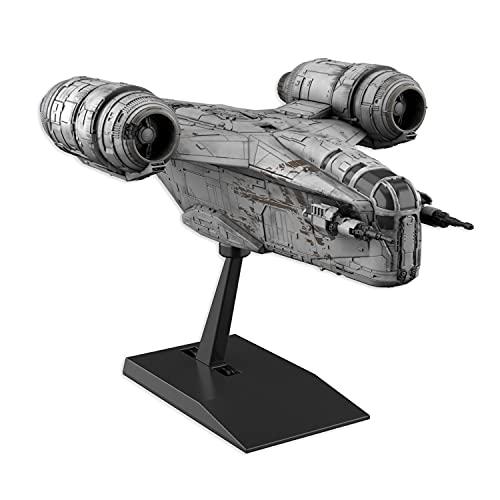 Bandai Hobby - Star Wars - Fahrzeugmodell Razor Crest