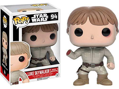 Pop! Star Wars - Luke Skywalker (Bespin Encounter) #94 Vinyl Bobble-Head Figure