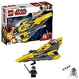 LEGO 75214 Star Wars Anakin's Jedi Starfighter™