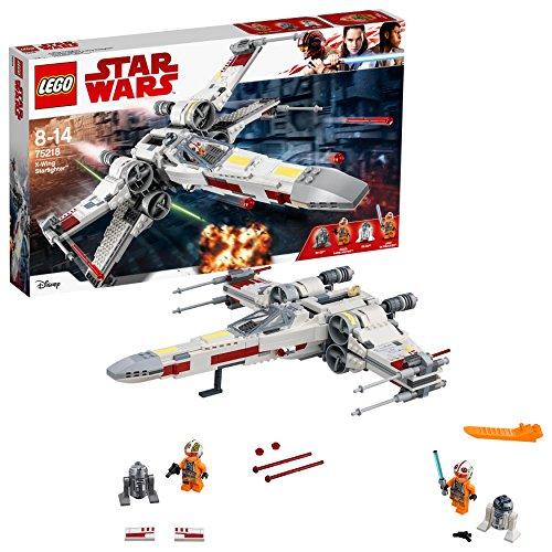 LEGO 75218 Star Wars X-Wing Starfighter™ (Vom Hersteller nicht mehr verkauft)