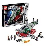 LEGO STAR WARS Lego 75243 Star Wars Slave I– 20 Jahre