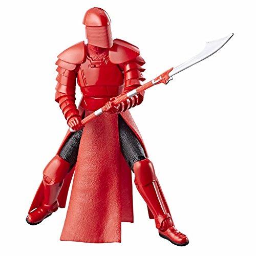 Hasbro Star Wars c3290es0der Serie schwarz Elite Prätorianer Figur
