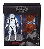 Hasbro Black Series 6 Zoll Trooper Figur mit Special Effects, Actionfigur