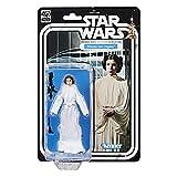 Hasbro Star Wars C1693ES0 - E4 Prinzessin Leia Organa, Actionfigur