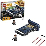 Lego Star Wars 75209 Konstruktionsspielzeug, Bunt