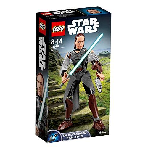 Lego 10745 Star Wars Rey