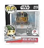 POP! Star Wars Snow Speeder with Wedge Exclusive