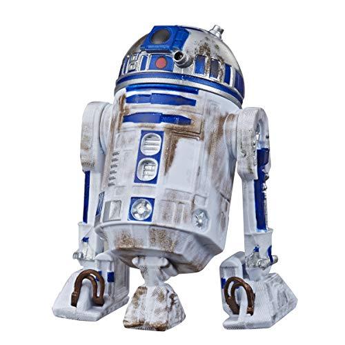 SW Star Wars E4 Vin R2D2