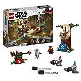 Lego 75238 Star Wars ActionBattle Endor Attacke