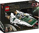 Lego 75248 Star Wars Widerstands A-Wing Starfighter