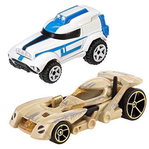 Hot Wheels Star Wars 501st Clone (Mattel CGX07)
