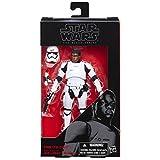 Star Wars:The-Force-Awakens-Black-Series 15,2-cm-Finn-Figur (FN-2187)