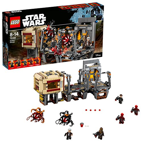 LEGO Star Wars 75180 - Rathtar Escape Spielzeug