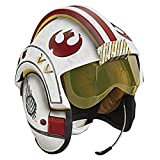 Hasbro Star Wars The Black Series Luke Skywalker Battle Simulations-Helm