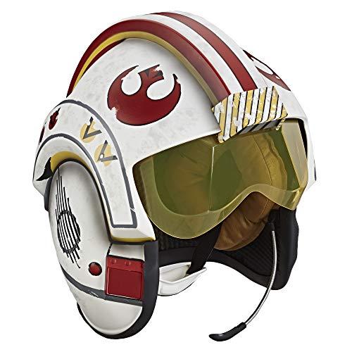 Hasbro Star Wars E5805EW0 Star Wars The Black Series Luke Skywalker Battle Simulations-Helm