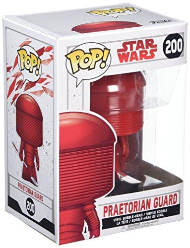 Funko 14752 POP Bobble: Star Wars: E8 TLJ: Pratorian Guard