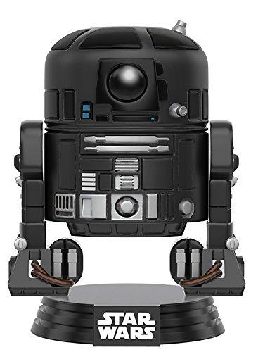 Funko 10464 Star Wars Rogue ONE – C2-B5, Multi