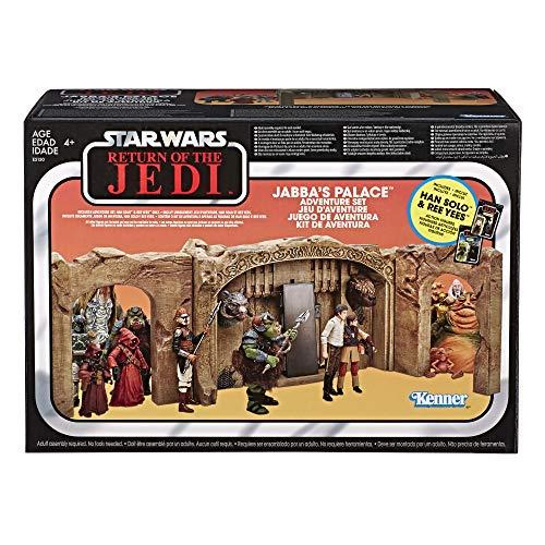 Star Wars – Collector Edition – Vintage Jabbas Palace Figur 10 cm