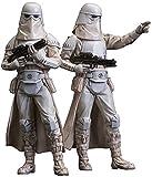 Star Wars - Snowtrooper 2-Pack Artfx+ Statue (18Cm)