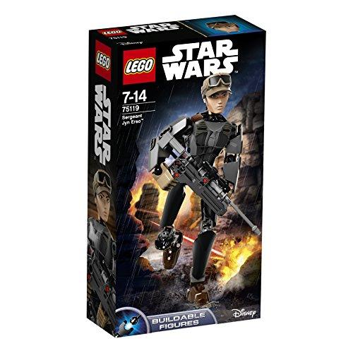 LEGO Star Wars 75119 - Sergeant Jyn Erso™