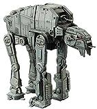 Vehicle Model 012 Star Wars AT-M6 Plastic Model Bandai