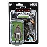 Star Wars The Black Series E8 Rey, ca 10 cm große Actionfigur, für Kinder ab 4 Jahren