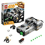 Lego Star Wars 75210 Konstruktionsspielzeug, Bunt