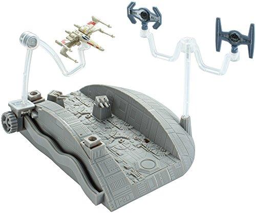 Hot Wheels Starships: Star Wars Death Star - Trench Run (Dyh40)
