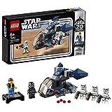 LEGO STAR WARS Lego 75262 Star Wars Imperial Dropship– 20 Jahre