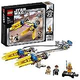 LEGO STAR WARS Lego 75258 Star Wars Anakin's Podracer– 20 Jahre