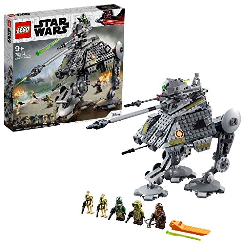 LEGO Star Wars 75234 - AT-AP Walker