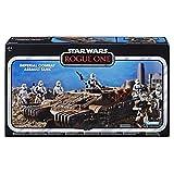 Hasbro Star Wars–Black Series–4,3Zoll Vintage, e0215eu4, Mehrfarbig