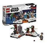 Lego 75236 Star Wars Duell um die Starkiller-Basis