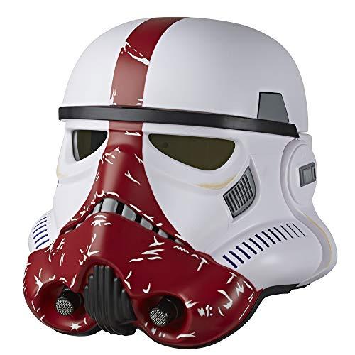 Star Wars Feuerlöschhelm Trooper (Hasbro E86715L0)