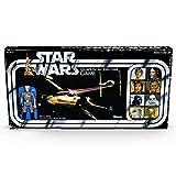 Star Wars Escape from Death Star Brettspiel mit exklusiver Tarkin-Figur ab 8 Jahren
