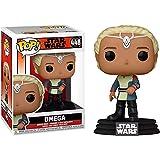Funko 55505 POP! Star Wars: Bad Batch: Omega