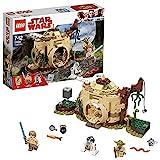 LEGO 75208 Star Wars Yodas Hütte (Vom Hersteller nicht mehr verkauft)