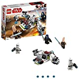 LEGO 75206 Star Wars Jedi™ und Clone Troopers™ Battle Pack