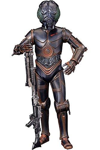 Kotobukiya ARTFX + Bounty Hunter 4-LOM Star Wars Episode 5 / Empire's Counterattack 1/10 PVC Painted Easy Assembly Kit