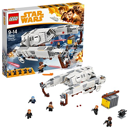 LEGO 75219 Star Wars Imperial AT-Hauler™ (Vom Hersteller nicht mehr verkauft)