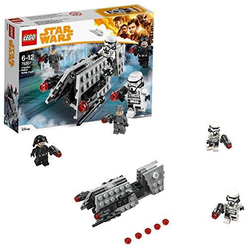 Lego Star Wars 75207 Konstruktionsspielzeug, Bunt