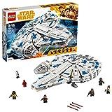 LEGO 75212 Star Wars Kessel Run Millennium Falcon™ (Vom Hersteller nicht mehr verkauft)