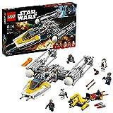 LEGO Star Wars 75172 - Y-Wing Starfighter