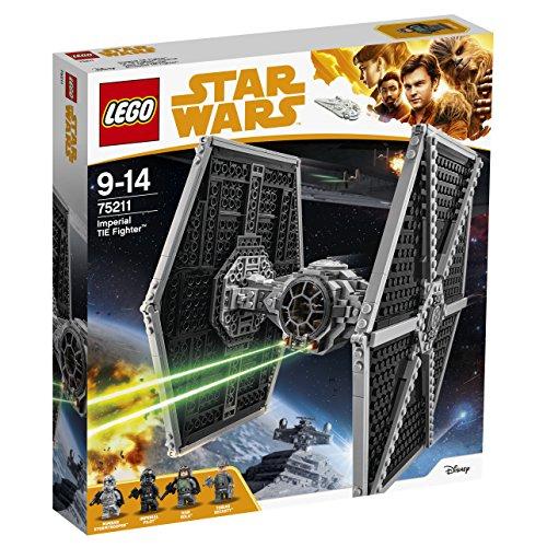 LEGO 75211 Star Wars Imperial TIE Fighter™