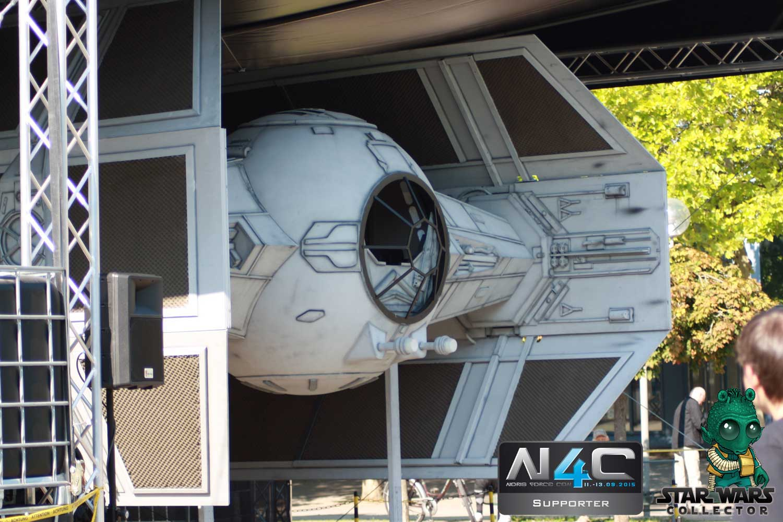 Hilfe für die Star Wars Fans Nürnberg gesucht!